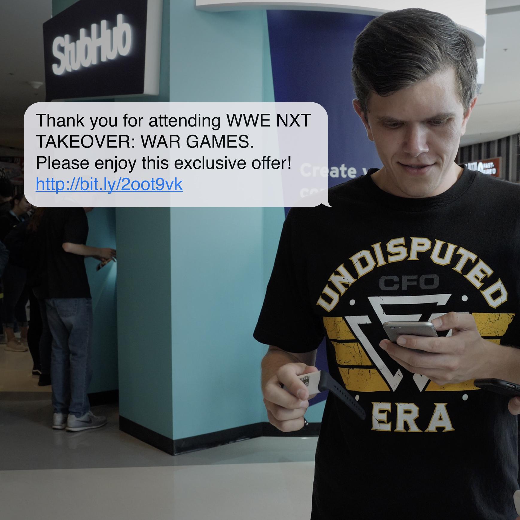 WWE Case Study 2